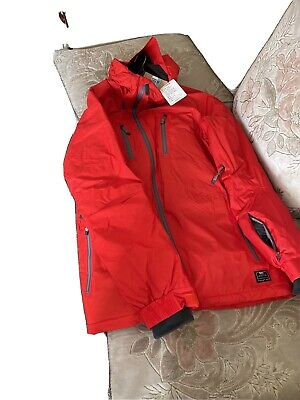 £57 • Buy Nike Primaloft Jacket M Brand New With Tags Red