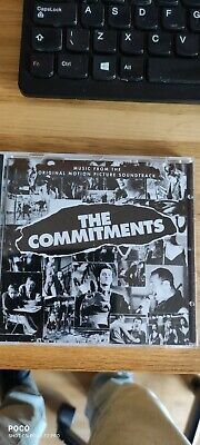£0.99 • Buy The Commitments Soundtrack CD