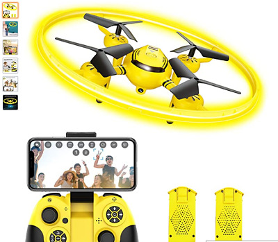 AU100 • Buy HASAKEE Q8 FPV Drone With HD Camera For Adults,RC Drones For Kids Quadcopter Wit