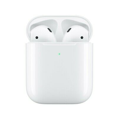 AU230 • Buy Apple AirPods (2nd Generation) With Wireless Charging Case Brand New