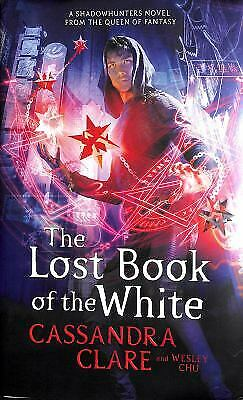£7.93 • Buy The Lost Book Of The White The Eldest Curses Hardcover