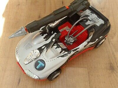£18 • Buy Terminator Mobile Assault Vehicle With Launching Attack Missile. 1991 By Kenner.