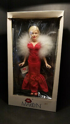 £32.37 • Buy Marilyn Monroe Doll 1983 1st In Celebrity Series From  World Doll