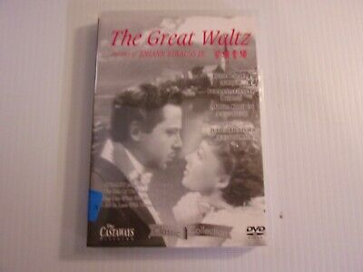 £2.15 • Buy The Great Waltz (DVD, 1938, IMPORT) LUISE RAINER
