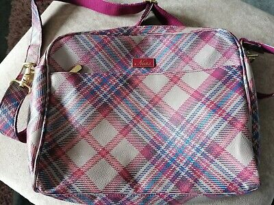 £9.95 • Buy Ladies/Girls Shoulder Bag With Detachable Strap By 'Ness' Good Used Condition
