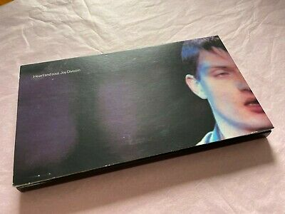 £30 • Buy Joy Division - Heart And Soul - 4xCD Box Set With Book - 1999 Version