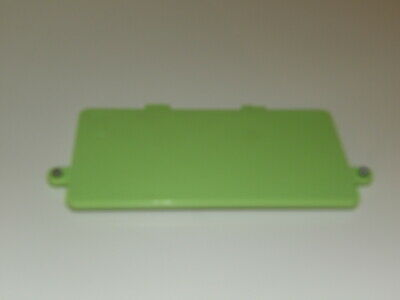 £7.64 • Buy Fisher Price Replacement BATTERY Cover  Rainforest Peek A Boo Leaves MOBILE *