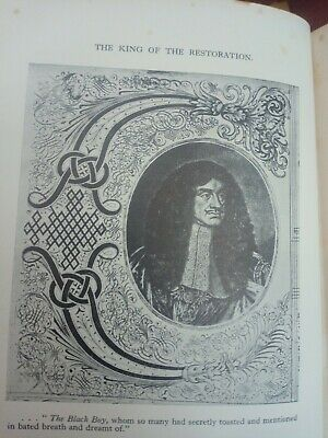 £0.99 • Buy King Charles II By Arthur Bryant Vintage 1931 Contains Illustrations And Map
