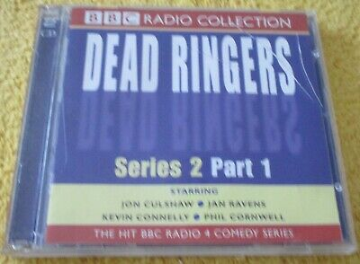 £4.99 • Buy Dead Ringers Series 2 Part 1 - BBC Radio Collection CD -  (Time Lord Sketches)