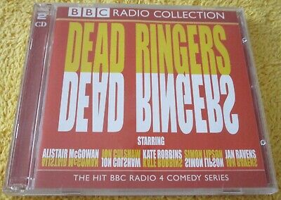£4.99 • Buy Dead Ringers - BBC Radio CollectionRadio 4 CD - 1st Series (Time Lord Sketches)