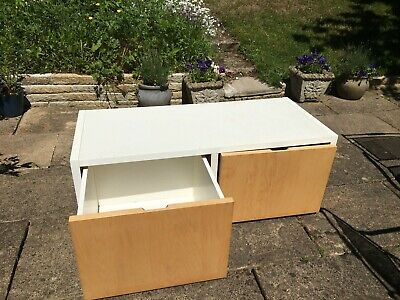 £150 • Buy Ikea Toy Storage Bench. Ideal Lego Or Brio Play Table.