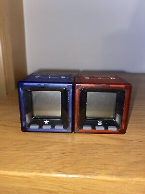 £15 • Buy Cube World Electronic Games- Chief & Sparky Working With Batteries