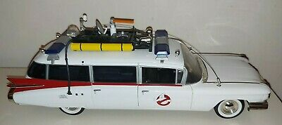 £99.99 • Buy Large ERTL Racing Champions Ghostbusters ECTO-1 Cadillac Ambulance Diecast Model