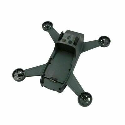 AU35.31 • Buy Middle Frame Body Shell Hard Case Cover Spare For DJI Spark RC Drone Accessories