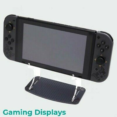 AU41.52 • Buy Monster Hunter Design Controller & Handheld Console Display Stands - Switch PS4
