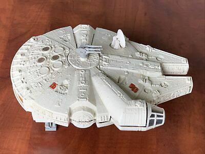$ CDN91.53 • Buy Vintage Star Wars Micro Collection Millennium Falcon - Incomplete (1982)