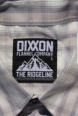 $41.99 • Buy Dixxon Flannel The Ridgeline XXL EXTRA LARGE Sold Out! 🔥