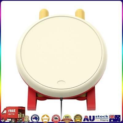 AU71.23 • Buy 4 In 1 Taiko Drum Joycon Video Game Accessories For Sony PS4 PS3 PC Switch *AU
