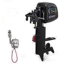 AU5950 • Buy Sunliner Eco Sports Electric Outboard Motor 10hp