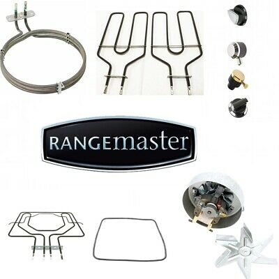 £26.99 • Buy Rangemaster Leisure ELAN110 90 55 Cooker & Oven Spares ( All Spare Type Listed )