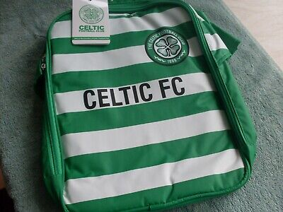 £7.99 • Buy Celtic  Football Lunch Bag New @ Tags, Official Product