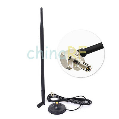 £16.05 • Buy 1710-2170Mhz 12DBi 3G Antenna For HUAWEI Broadband Routers CRC9 Plug Right Angle