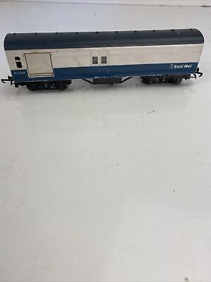 £25.45 • Buy Triang Hornby HO/OO Scale British Railways Operating Royal Mail Coach Set