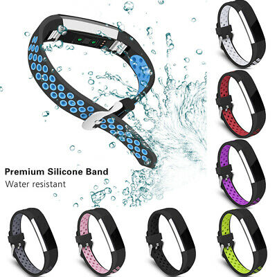AU5.99 • Buy Replacement Wristband Watch Band Buckle Strap For Fitbit Alta / Alta HR Bracelet