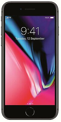 £309.99 • Buy Apple IPhone 8 Plus 64/128/256GB All Colours - Excellent Condition