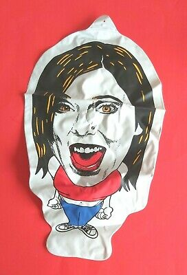 £5 • Buy Spice Girls / Mel C - Smash Hits 1997 Inflatable Blow Up Doll - Melanie
