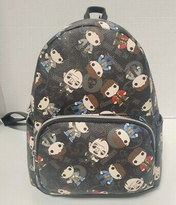 £43.64 • Buy NEW Loungefly Funko Goonies Mini Backpack Walmart Exclusive Rare Limited NWT