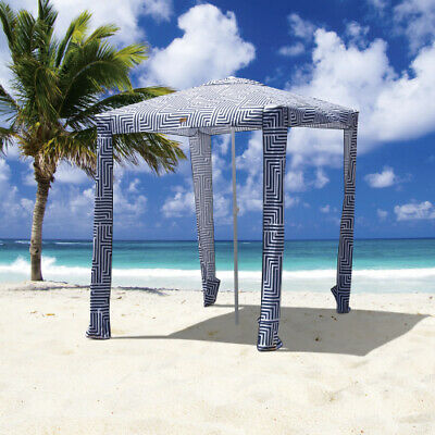 AU148.99 • Buy 1.8m Portable Beach Gazebo Tent Ideal For All Outdoor Activities
