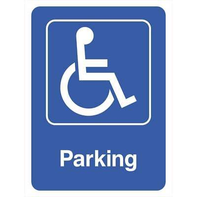 £3.31 • Buy Disabled Parking Sign