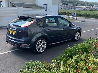£4350 • Buy Ford Focus ST3