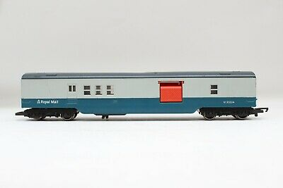 £9.50 • Buy Hornby Intercity Blue Livery Royal Mail Coach Working Oo Gauge 1/76 E20