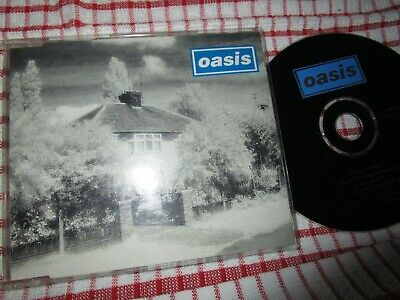 £12.75 • Buy Oasis – Live Forever Label: Creation Records CRESCD 185 CD Single