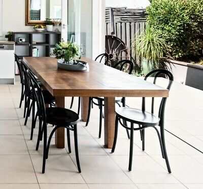 AU635 • Buy Large Dining Table Seating 6 - 8 People