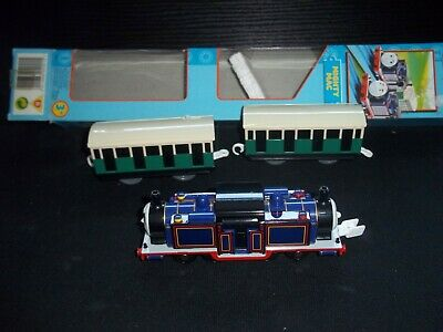 £90 • Buy  Tomy (tyre Type) Trackmaster Edition Mighty Mac -boxed