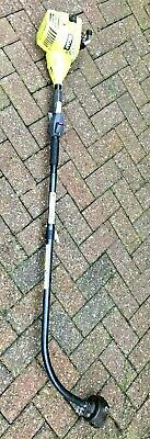 £10 • Buy Ryobi Petrol Grass Strimmer Incomplete Sold For Spares (collection Only)
