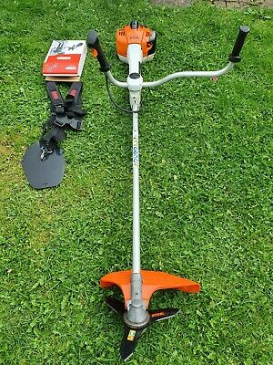 £430 • Buy STIHL FS 410C Professional, Heavy Duty Clearing Saw, Strimmer, Brush Cutter 460