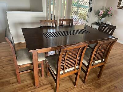 AU250 • Buy Dining Table And Chairs