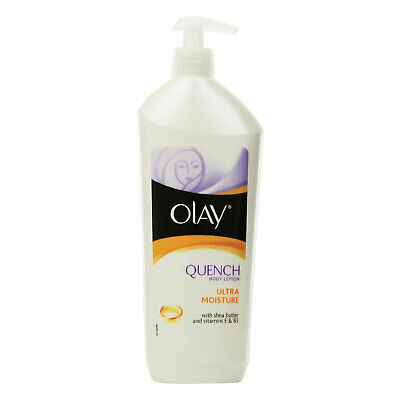 AU19.86 • Buy New Olay Lotion, Ultra Moisture, With Shea Butter, 11.8 Oz.