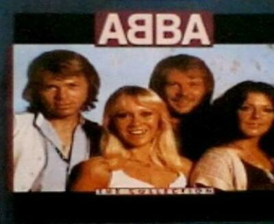 £2.29 • Buy ABBA - THE COLLECTION CD 18 TRACKS (CD And Inserts, No CD Case)