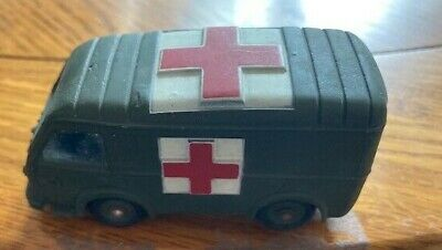 £26 • Buy French Dinky Military Ambulance Militaire No 80f