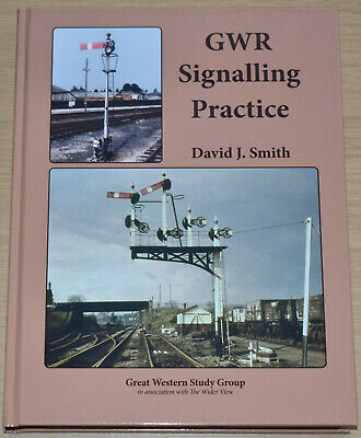 £49.99 • Buy GWR SIGNALLING PRACTICE - Great Western Railway Signal History Boxes Equipment