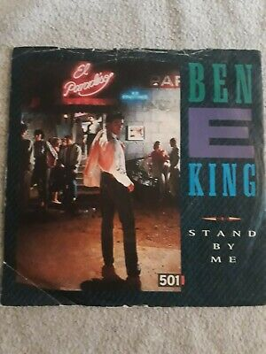 £1.65 • Buy Ben E King Stand By Me/yakety Yak