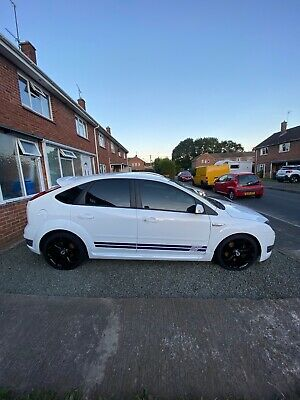 £4995 • Buy Ford Focus ST-3 225 2007