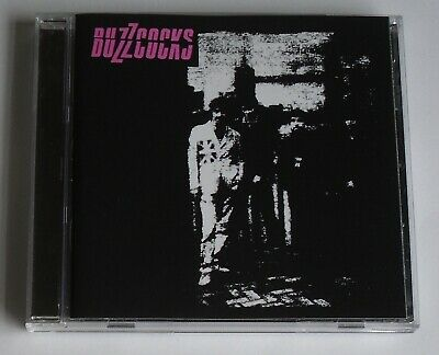 £6.99 • Buy New:the Buzzcocks / Self Titied - Cd Free P&p