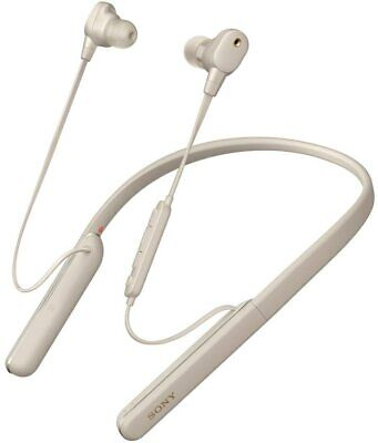 AU478.36 • Buy SONY Wireless Noise Canceling Stereo Headset WI-1000XM2 Platinum Silver New