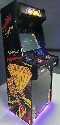 £1450 • Buy Defender Classic Retro Arcade Machine 2-player 15000+ Games & Fully Loaded